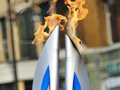 Эстафета паралимпийского огня в Москве завершилась в Лужниках