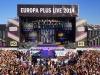 Главный open-air этого лета Europa Plus LIVE 2014